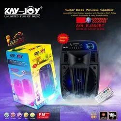Kay Joy Bluetooth Karaoke Party Speaker