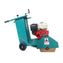 Concrete Cutter With Honda Engine
