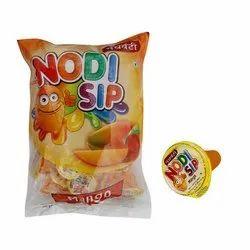 6 Months Panchwati Nodi Sip Mango, Packaging Type: Packet