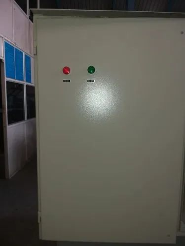 Phase Side Cubicle