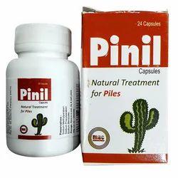 Pinil Capsules