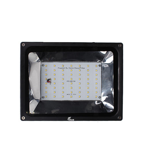 Lighting Color And Warm White Havells Led Flood Lights Ip