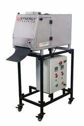Electric Chapati Pressing Machine