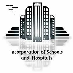 Incorporation Of Schools And Hospitals Service