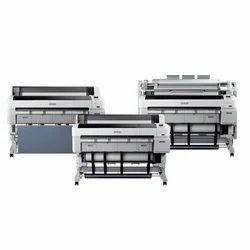 Epson SC T7270 44 Large Format Printer