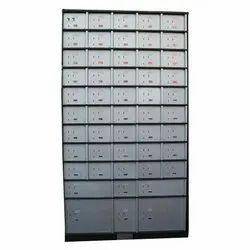 Safe Bank Storage Locker