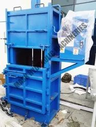 Aluminium Can Baling Machine