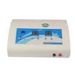 Digital Iontophoresis Equipment