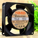 NMB Cooling Fan 3610PS-23T-B30 230VAC 13/10W