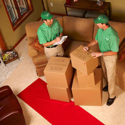 Commercial Good Shifting Services
