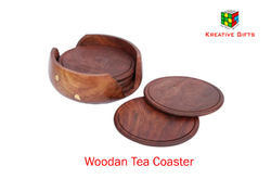 Round Table Coaster