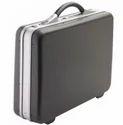 Grey Vip Cityline Ii Briefcase