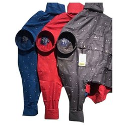 Greed Collar Neck Stylish Mens Dot Printed Cotton Shirts, Size: M-XXL