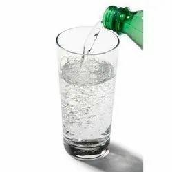 Meritoh Soft Drink 200ml Soda Water, Liquid
