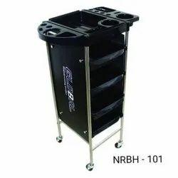 NRBH-101 Salon Trolley
