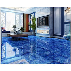 3d Flooring 3d Epoxy Flooring In India