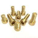 Brass Metal Fastener