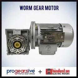 Electric Gear Motor