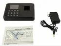 AVTech N-16 Finger Print Time Attendance System