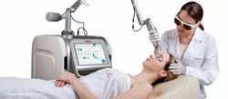 Co2 Fractional Laser for Skin Treatment