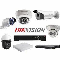 Hikvision CCTV Surveillance System