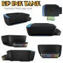 Hp 319 Ink Tank Printer