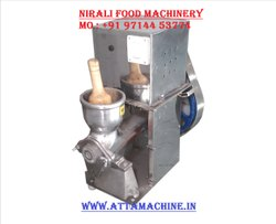 Aluminium Juicer Machine