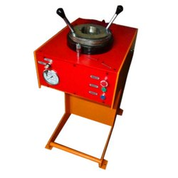 Industrial Semi-Automatic Hose Pipe Crimping Machine