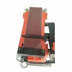Abrasive Belt Grinder Machine Manufacturer
