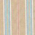 Linen Yarn Dyed Stripe Fabric
