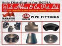 Mahavir IBR Pipe Fittings