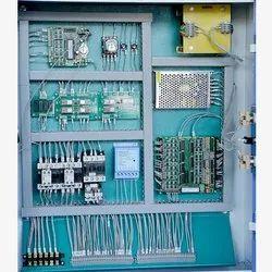 Three Phase ARD Lift Controller Panels