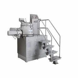Prism High Shear Mixer Granulator, CGMP, Prism Pharma Machinery | ID