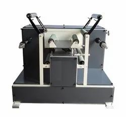 Heavy Duty Doctoring Rewinder Machine