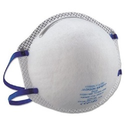 PERSONAL PROTECTIVE EQUIPMENT - Swine Flue Mask N95