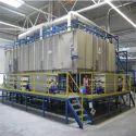 Spray Pre Treatment Plant