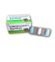 Kit Of Clomiphene Citrate Copper Sulphate Tablets (Vet)