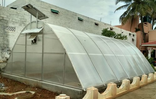 Solar Dryer Solar Tunnel Dryer Manufacturer From Coimbatore