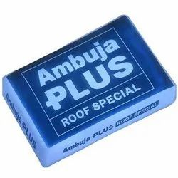 PPC (Pozzolana Portland Cement) Ambuja Plus Roof Special Cement, Packaging Size: 50 Kg, Cement Grade: Grade 53
