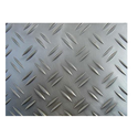 Chequered Plates