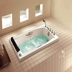 unique bath care