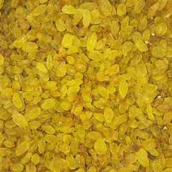 Natural Golden Raisins, Packing Size: 15 Kg
