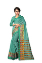 Banarasi Jacquard saree cotton