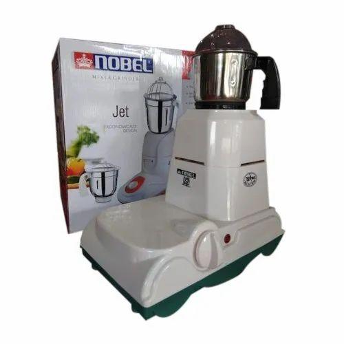 Nobel Mixer Grinder, 501 W - 750 W