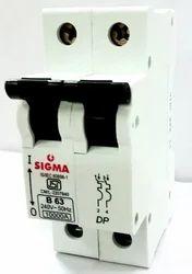 Sigma DP B 63 MCB