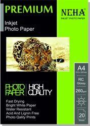 Photo Paper (280 GSM)