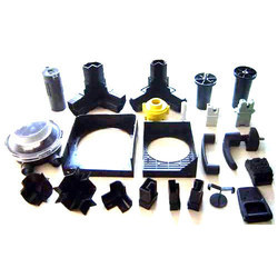 Industrial Plastic Injection Molders