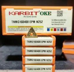 TNMG160408 EPM N252