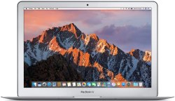 Apple Macbook Air Core I5 13-inch Laptop (8gb/256gb/mac Os/silver/1.35kg), Mqd42hn/a