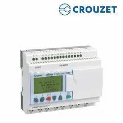 Crouzet Millenium 3 CD 20 Programmable Logic Controllers, Power: 24 V DC
